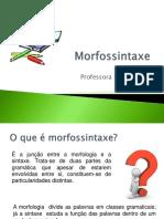 Morfossintaxe.ppt