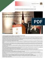 Assises_nationales_sur_''la_politique_foncière_de_l'Etat_et_son_rôle_dans_le_développement_économique_et_social''__Maroc.ma