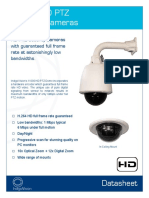 IP Dome 11000 HD PTZ_eng