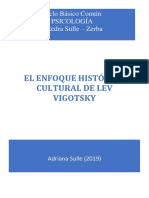 U4-1_El Enfoque Histórico Cultural de Lev Vigotsky