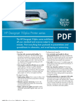 Hp Designjet110plus