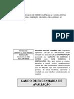 Modelo de Laudo_Exemplo