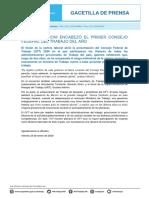 24012020 Moroni encabezó Plenario CFT 113