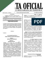 GACETA OFICIAL Nr 6.508 Extraordinario de fecha 30.01.2020-Version Fidel Ernesto Vasquez.508 (1).pdf
