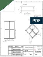 351076 Estrutura Plataforma Movel