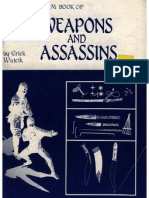 28679356 Book of Weapons and Assassins