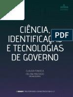 Ci+ncia, identifica++uo e tecnologias de governo.pdf