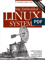 Building Embedded Linux Systems 2nd Edition.pdf