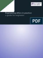 Engineering Ethics in practice shorter