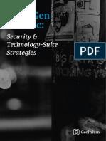 0345 CISO 2020 eBook Part 2 - security strat