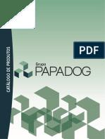Catalogo Papadog