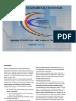 Panorama Económico Enero 2020 - Centro de Almaceneros Cba