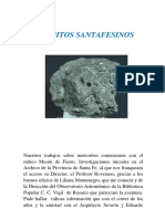 meteoritossantafe