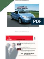Manual de usuario Citroen c3,c2 .docx