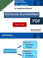 Sesión 08-Distribución de probabilidad-1