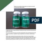 Phyto Power Caps Funciona
