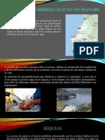problemas hidrologicos de manabi