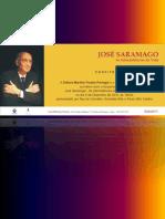 lançamento do livro José Saramago - As Intermitências da Vida, de Rui Calisto - 9 de Dezembro 2010