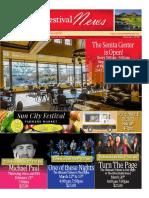 SCF February 2020 Newsletter