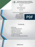 Presentación aceros.pptx