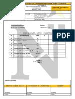 2. PROTOCOLO DENSIDAD NATURAL  - METODO VOLUMETRICO_FE DE ERRATAS