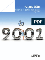 NORMA ISO9001-2015