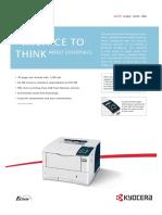 Kyocera Printer 2000D