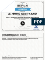 pdf impacto e rastreamento