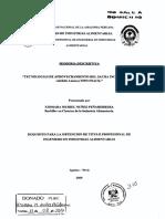 Tecnología de aprovechamiento del sacha inchi (Plukenetia volubilis Linneo) tipo snack. (2).pdf