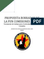 Propuesta borrador de FCM (publicado)