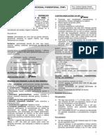 Apostila Terapia Nutricional Parenteral Completa