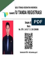 Kartu Registrasi
