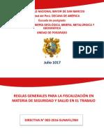 CURSO SEGURIDAD Y SALUD OCUPACIONAL UNMSM (1)