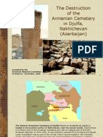 Djulfa Destruction