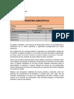 Registro Anecdótico (2)