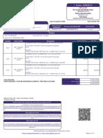 Servicios Especializados de Investigación y Custodia SA DE CV   EMTLA6795  Security Services July 2019 (Provision)