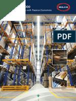 Mojix Star 3000 Manufacturing Brochure PDF