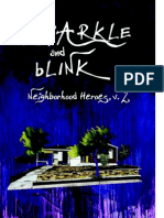 sPARKLE & bLINK 10, Neighborhood Heroes, v.2