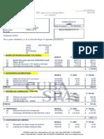 CHICLAYO COTIZACION N°6482-SR.LUIS CRUZADO (cotizacion de accesorios para piscina)