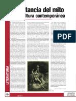 La importancia del mito en la cultura contemporánea - La_Gaceta_del_CUSur_130_julio2018.pdf