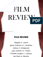FILM REVIEW.pptx