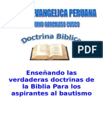 ENSENAÑDO DOCTRINA.doc