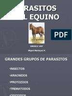 Parasitos Del Equino1535