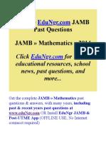 JAMB-Mathematics-Past-Questions-EduNgr-Sample.pdf