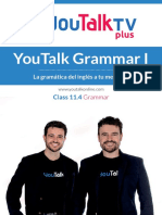 Class-11.4-Grammar