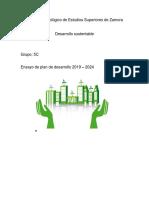Ensayo de plan de desarrollo 2019 – 2024.docx
