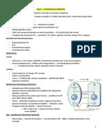 6 aulas resumos PATOLOGIA DA PRÓSTATA.docx