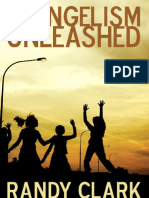 Evangelism Unleashed - Randy Clark