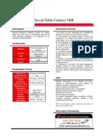 CINTA DOBLE CONTACTO VHB 4945