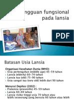 Gangguan fungsional pada lansia.pptx